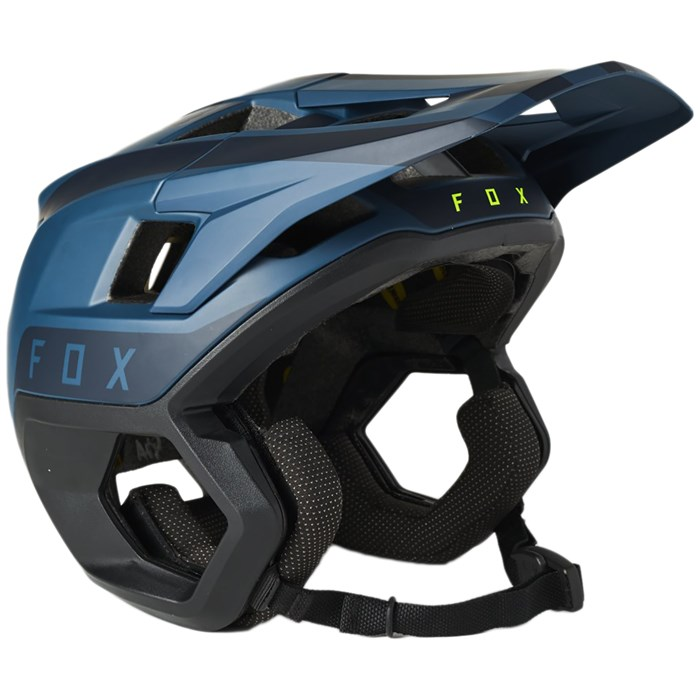 Fox - Dropframe Pro Two Tone Bike Helmet