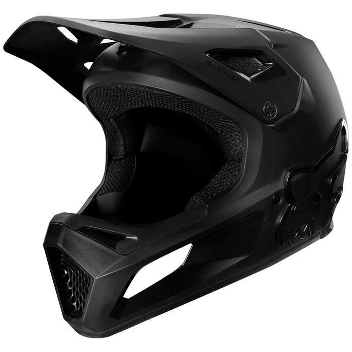 Fox - Rampage Bike Helmet - Kids'