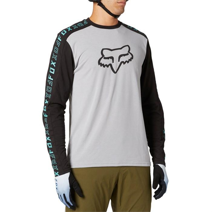 Fox - Ranger DR LS Jersey