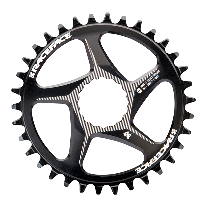 Race Face - Narrow Wide Shimano 12 Speed Chainring