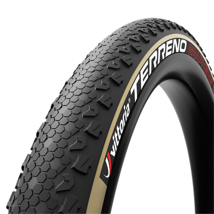Vittoria - Terreno DRY G2.0 Tubeless Tires - 700c
