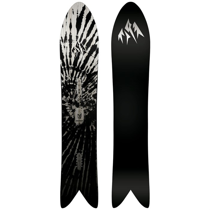 Jones - Storm Wolf LTD Snowboard