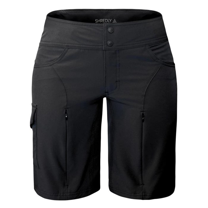 Shredly - The MTB Shorts - Women's