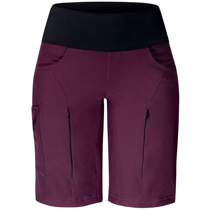 Shredly - The MTB Curvy Shorts - Women's