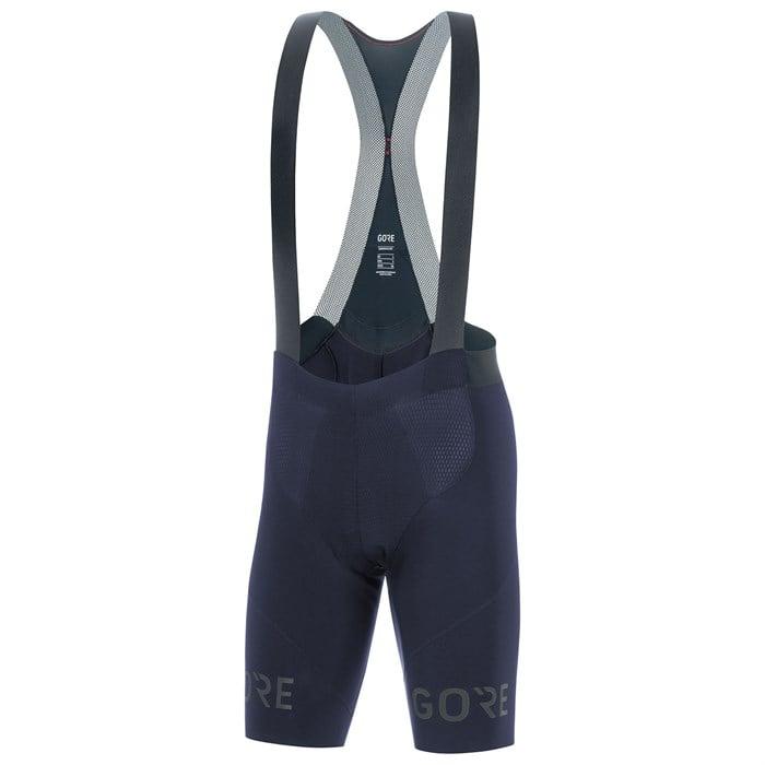 GORE Wear - Long Distance Bib Shorts+