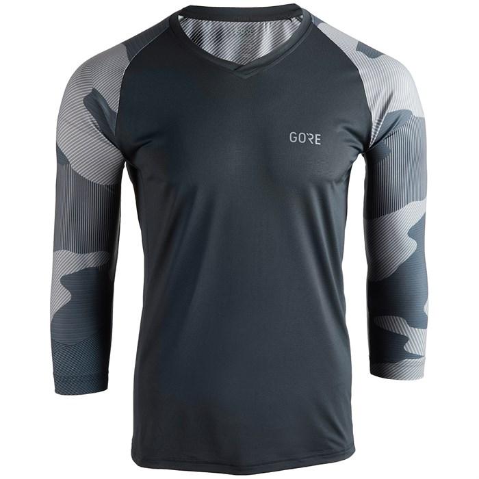 GORE Wear - C5 Trail 3/4 Jersey