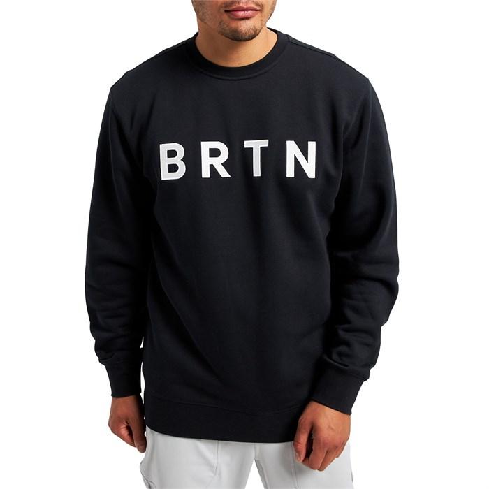Burton - BRTN Crew Sweatshirt
