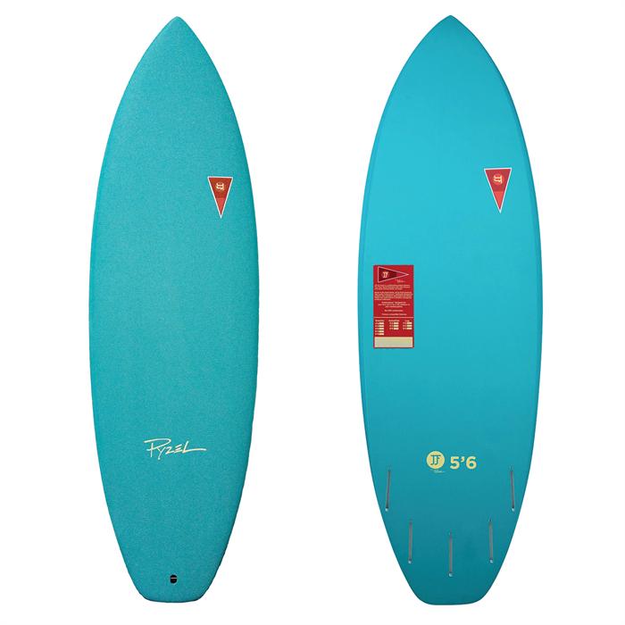 JJF by Pyzel - Gremlin Surfboard