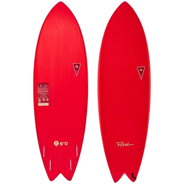 JJF by Pyzel - AstroFish Surfboard