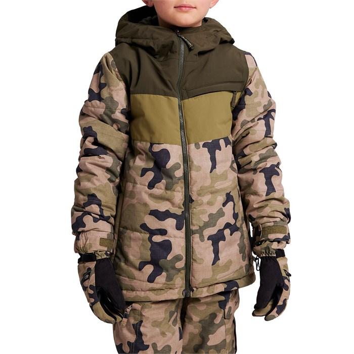 Burton - Ropedrop Jacket - Boys'