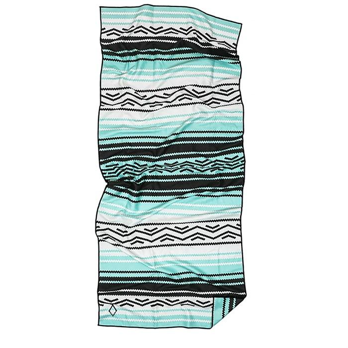 Nomadix - Baja Aqua Double Sided Towel
