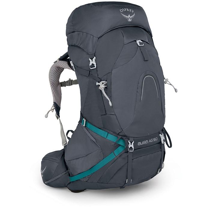 Osprey - Aura 50 Backpack - Women's