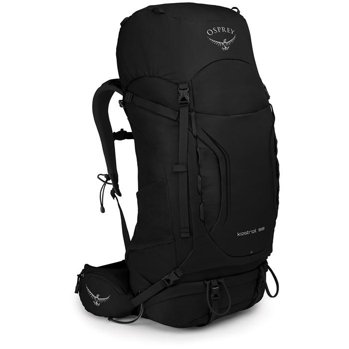 Osprey - Kestrel 58 Backpack