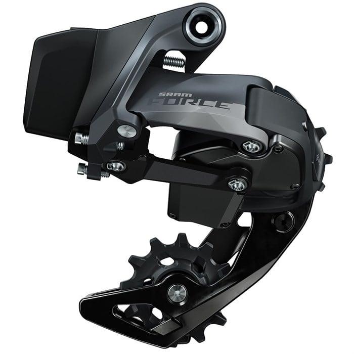 SRAM - Force AXS 12-Speed Rear Derailluer