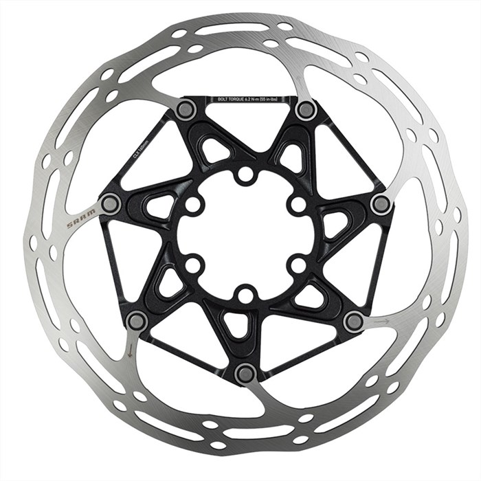 SRAM - Centerline 2 Piece Rotor