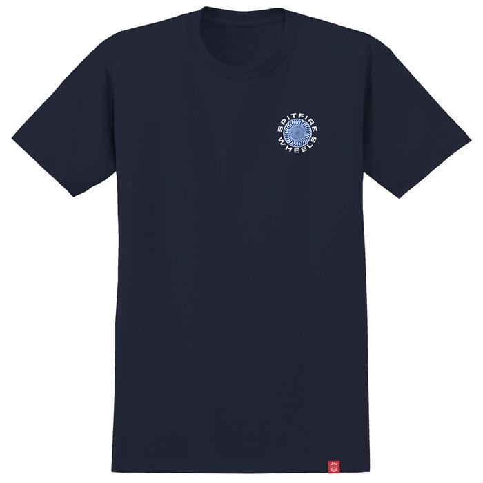 Spitfire - Classic 87' Swirl T-Shirt