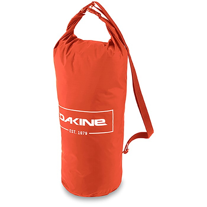 Dakine - Packable Rolltop 20L Dry Bag