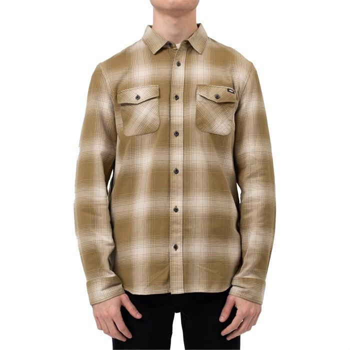Vans - Monterey III Long-Sleeve Shirt