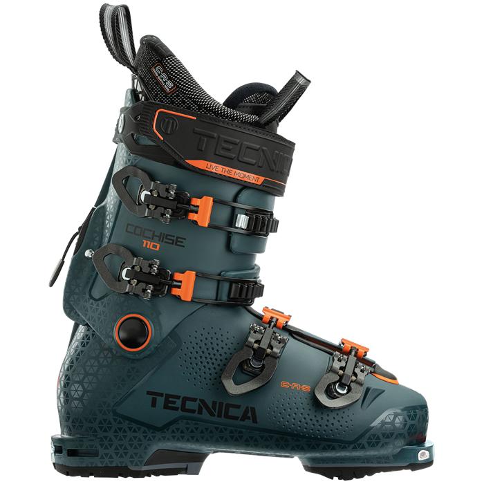 Tecnica - Cochise 110 DYN GW Alpine Touring Ski Boots 2021