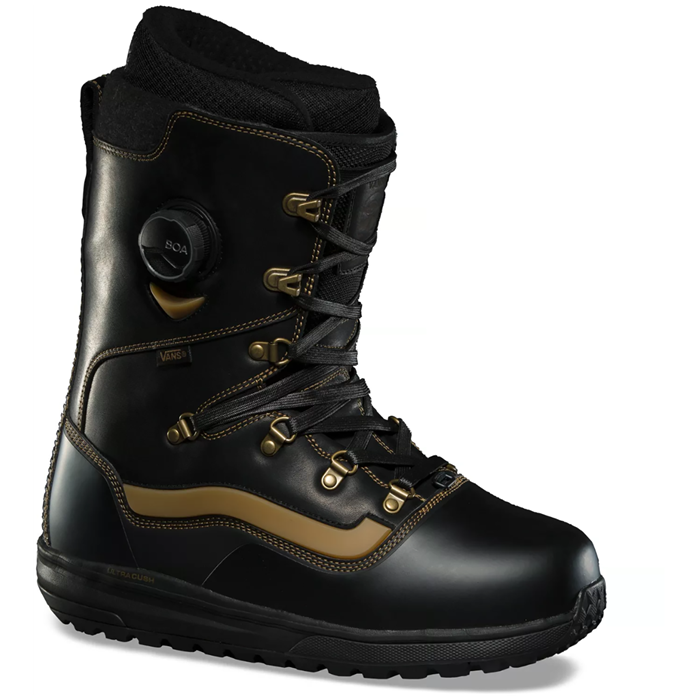 Vans - Jamie Lynn LTD Snowboard Boots 2020