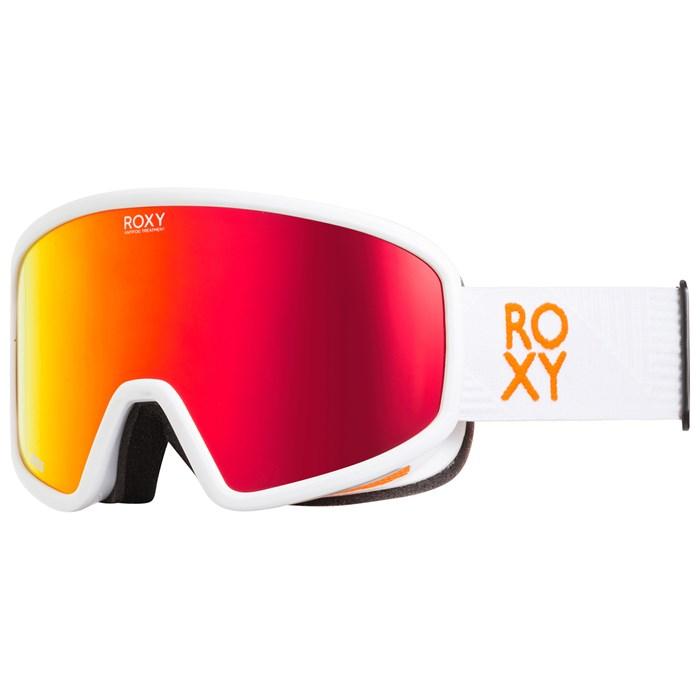Roxy - Feenity Color Luxe Goggles - Women's