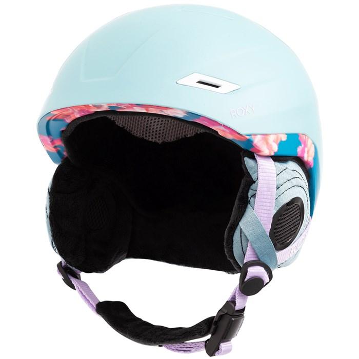 Roxy - Ruskin Helmet - Women's