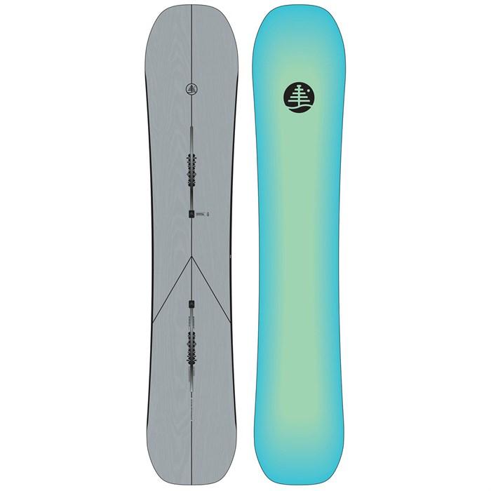 Burton - Family Tree Leader Board Snowboard 2022