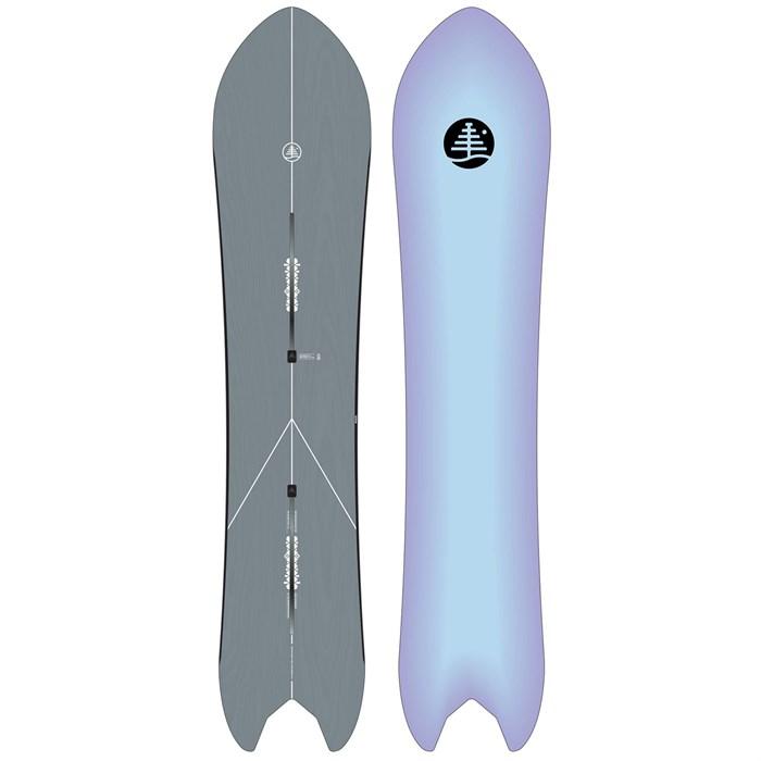 Burton - Family Tree Pow Wrench Snowboard 2022