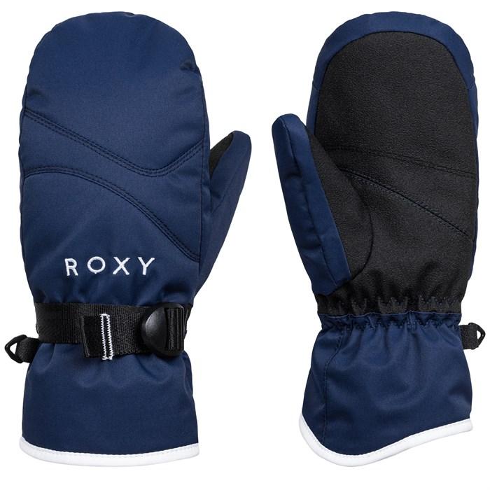 Roxy - Jetty Solid Mittens - Big Girls'