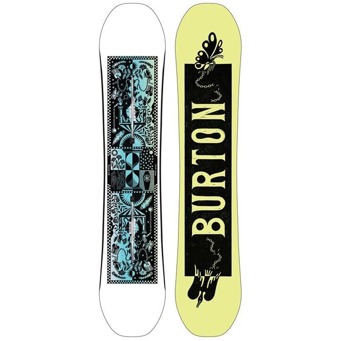 Burton - Talent Scout Snowboard - Women's 2022