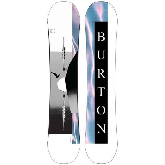 Burton - Yeasayer Flying V Snowboard - Women's 2022