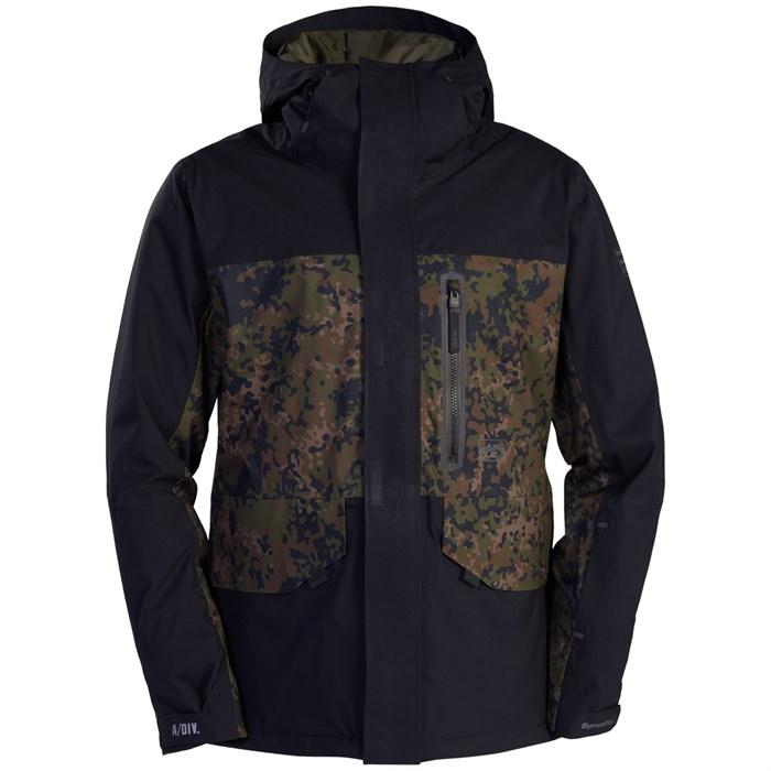 Billabong - Delta STX Jacket