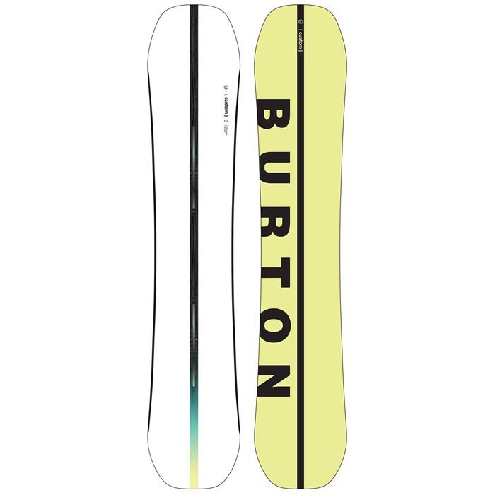 Burton - Custom Flying V Snowboard 2022