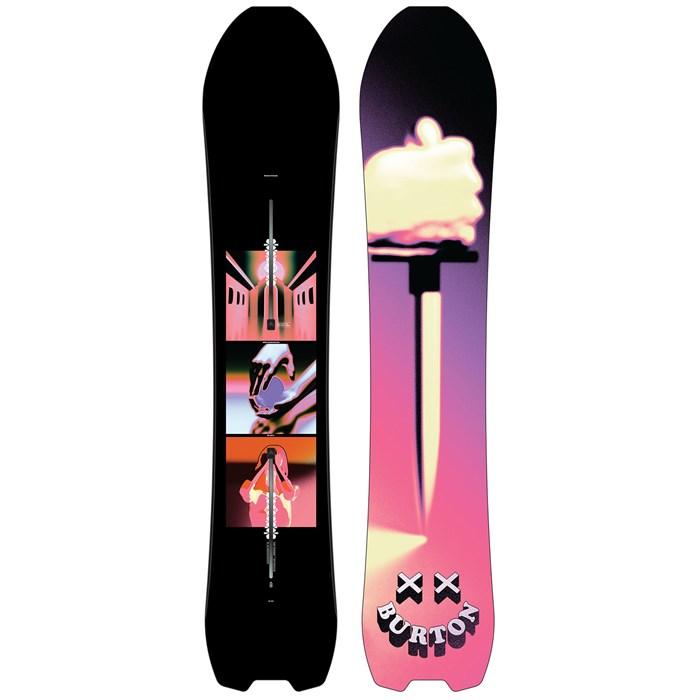 Burton - Skeleton Key Snowboard 2022