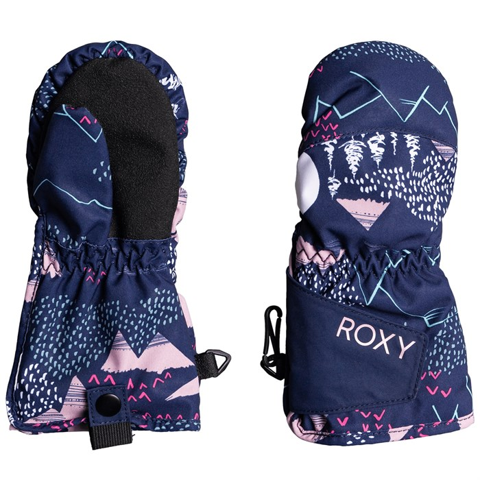Roxy - Snow's Up Mittens - Toddler Girls'