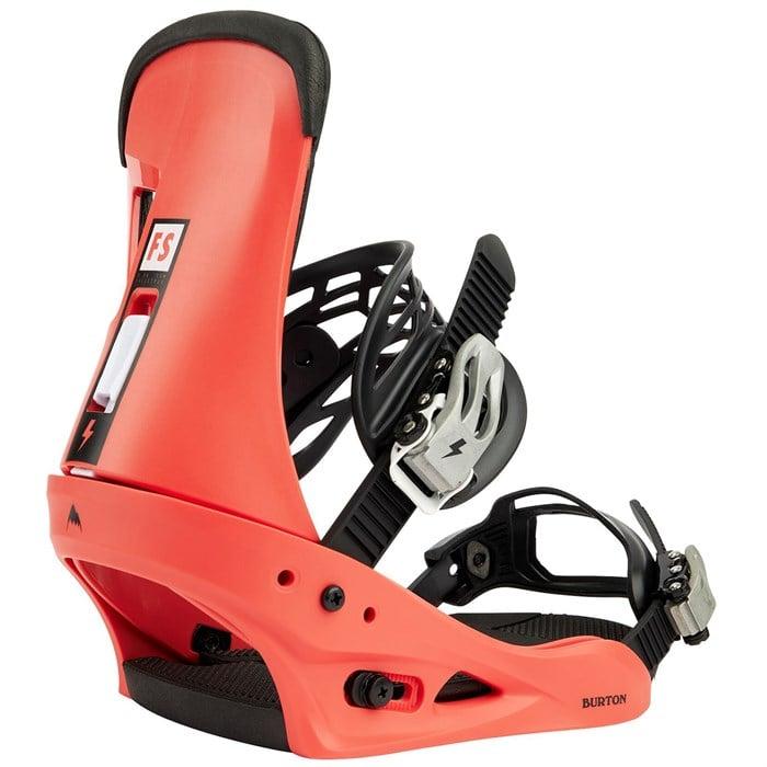 Burton - Freestyle Snowboard Bindings 2022