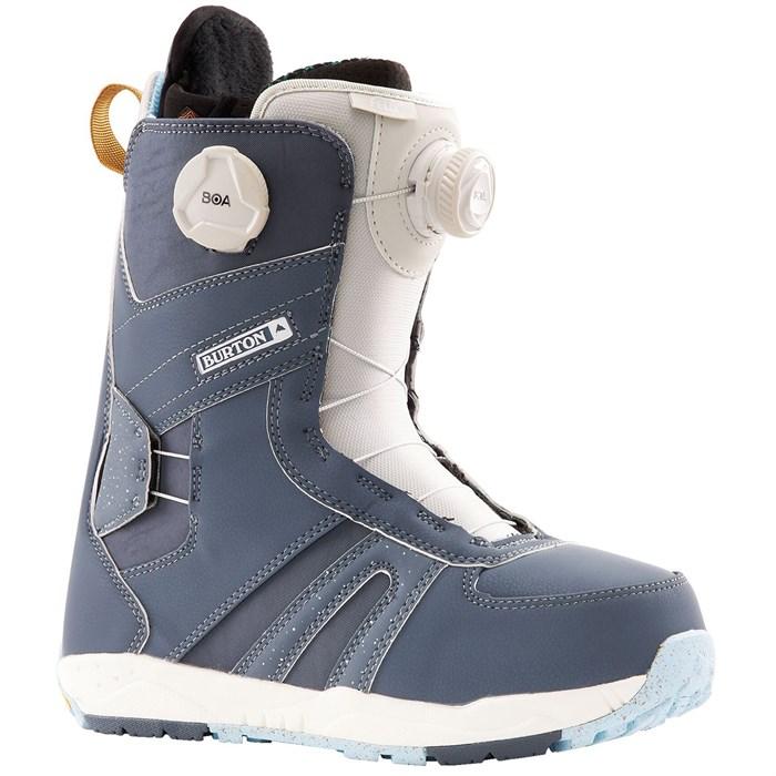 Burton - Felix Boa Snowboard Boots - Women's 2022