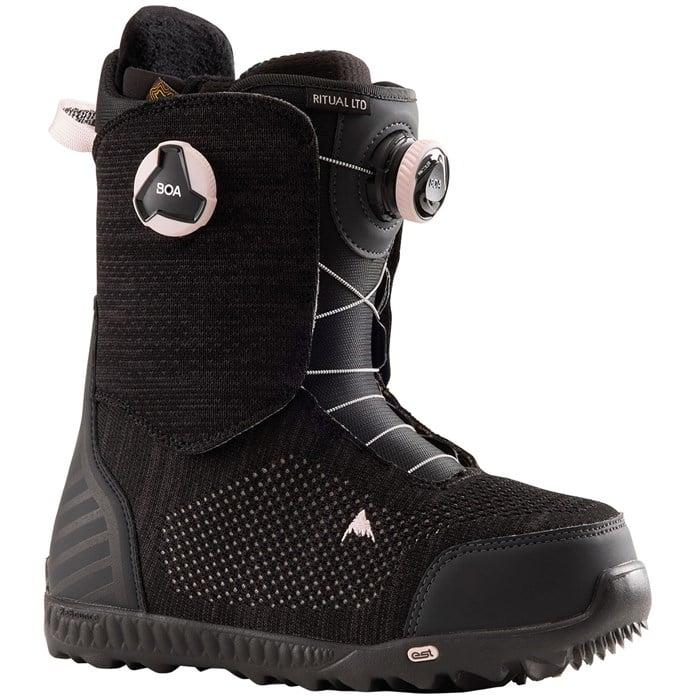 Burton - Ritual LTD Boa Snowboard Boots - Women's 2022