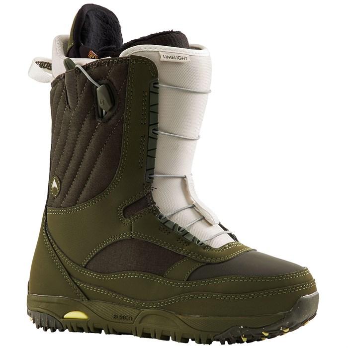 Burton - Limelight Snowboard Boots - Women's 2022