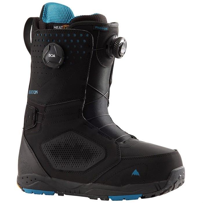 Burton - Photon Boa Wide Snowboard Boots 2022
