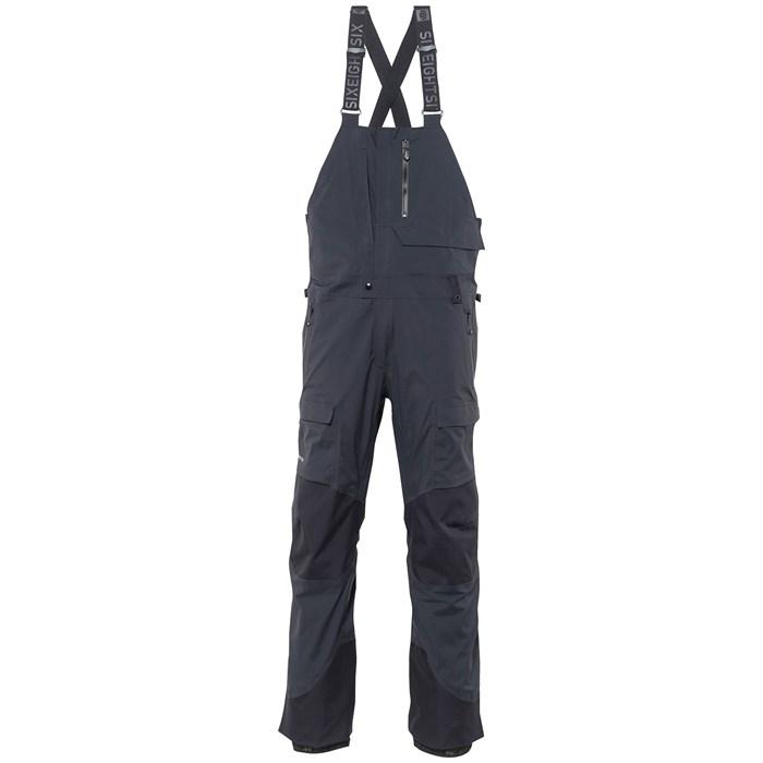686 - GLCR GORE-TEX Stretch Dispatch Bib Pants