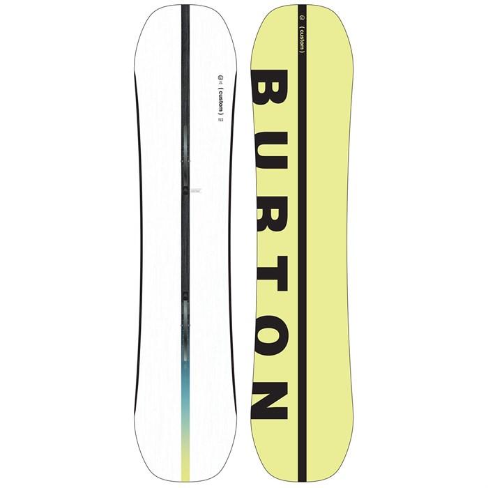 Burton - Custom Smalls Snowboard - Boys' 2022