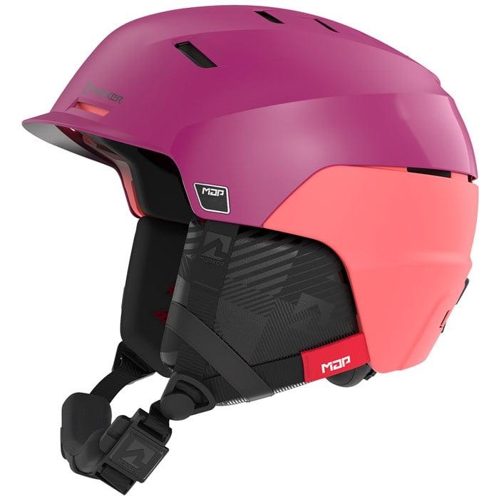 Marker - Phoenix MAP Helmet - Women's