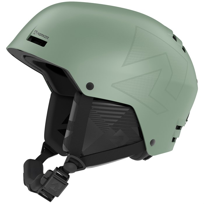 Marker - Squad Helmet