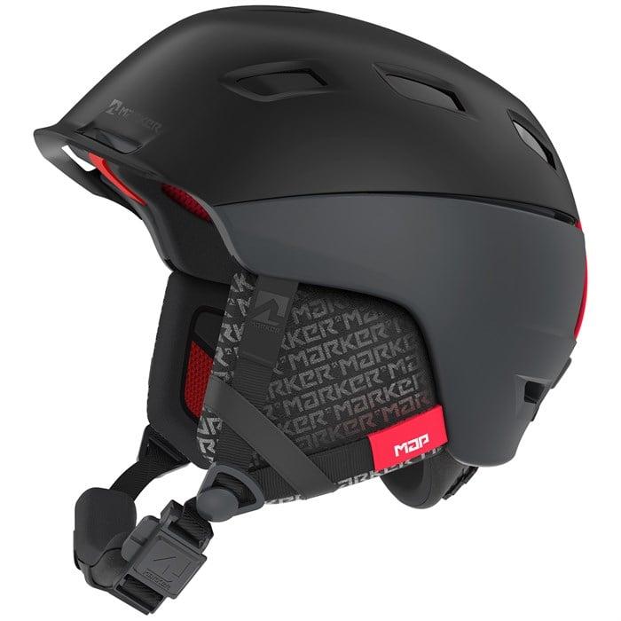 Marker - Ampire MAP Helmet