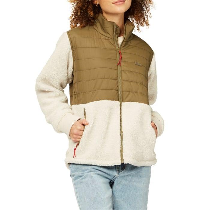 Billabong - Campside Jacket - Women's