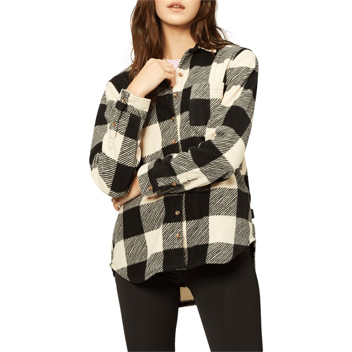 Billabong - Forge Flannel - Women's