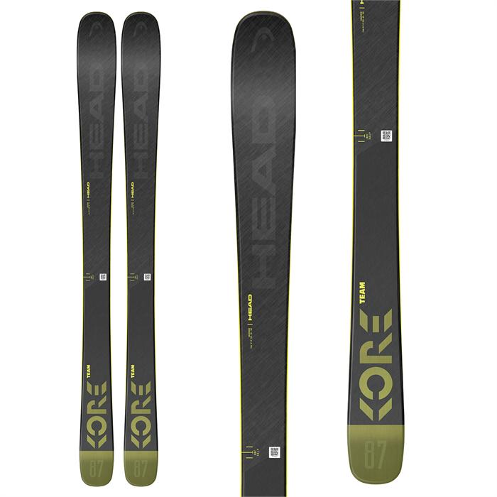 Head - Kore Team Skis - Kids' 2021