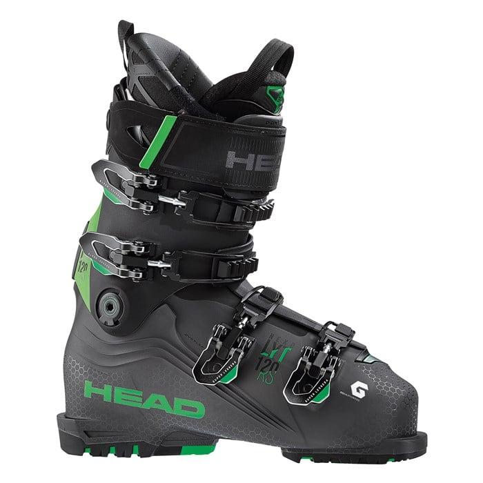 Head - Nexo LYT 120 RS Alpine Ski Boots 2021 - Used