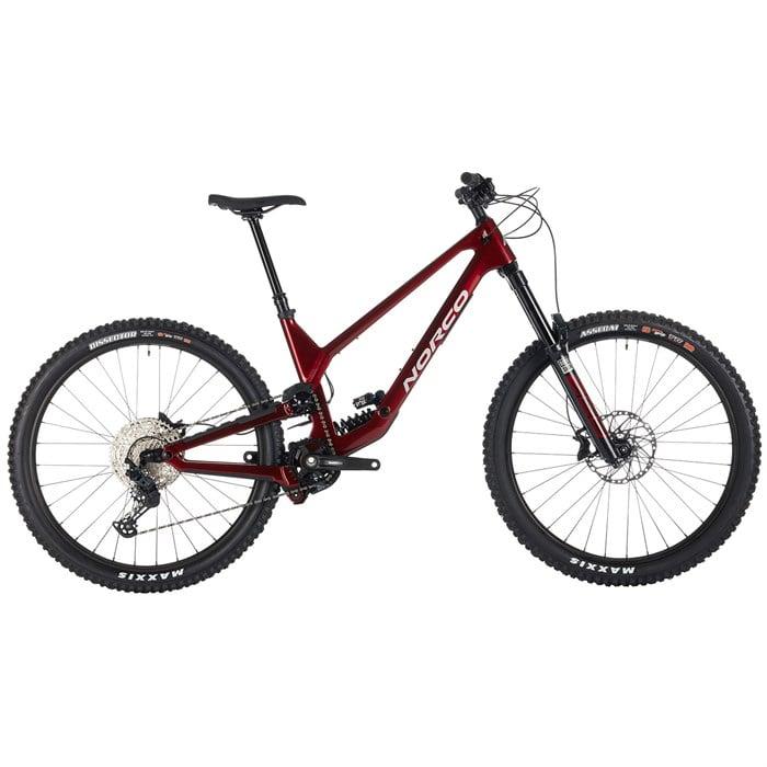Norco - Range C3 Complete Mountain Bike 2021